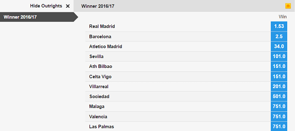 football barcelona betting
