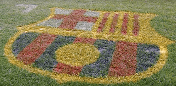 football Barcelona