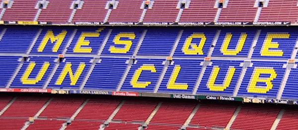 history barcelona