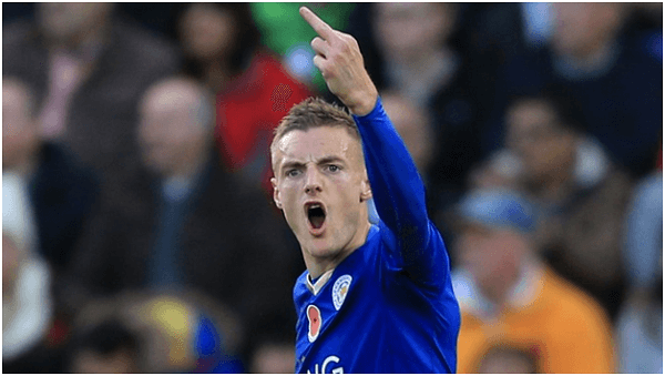 Sky Bet Transfer Vardy
