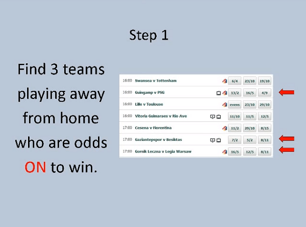 Betting system football sport betting systems the winning formulas